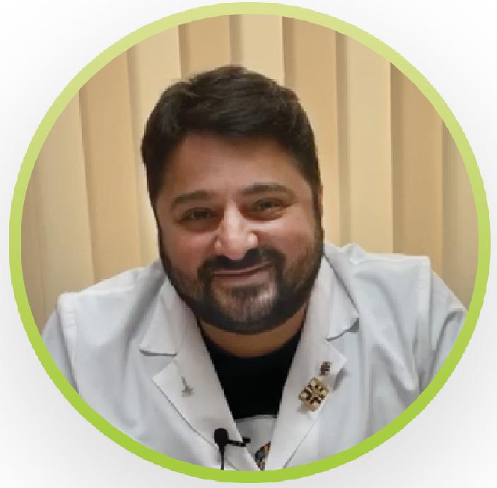 dott. Fabio Esposito