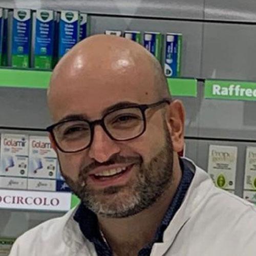 dott. Domenico Germoglio